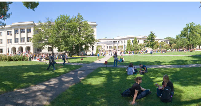 美利坚大学