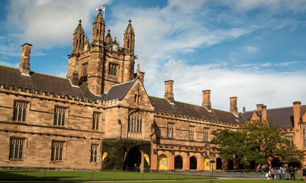 西悉尼大学和悉尼科技大学介绍