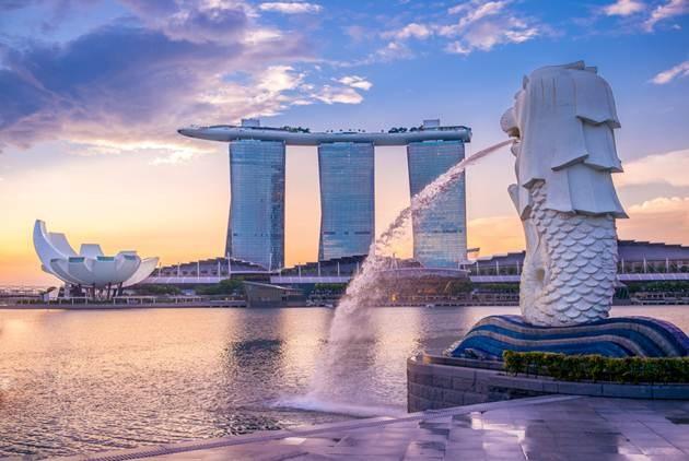 新加坡三大公立大学研究生课程概览