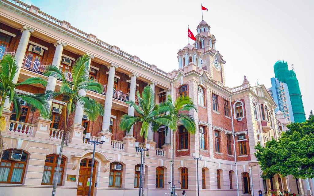 在香港完成科研之路——去香港大学读研究生!