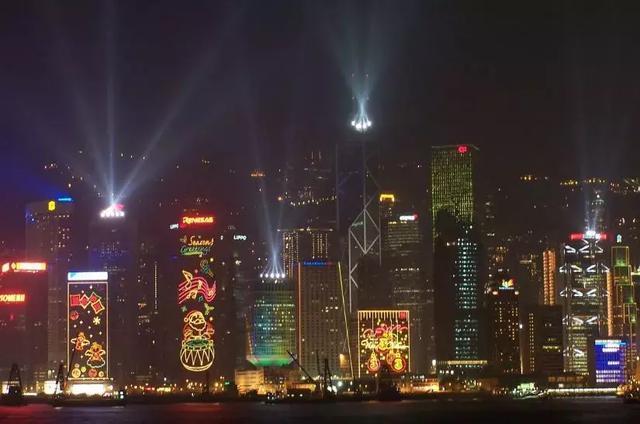香港留学你了解吗?热门专业录取难度又如何?