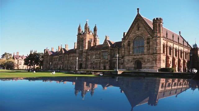 悉尼大学优势专业,南星教育推荐留学资讯