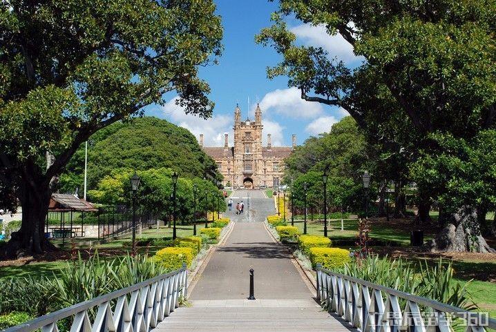 澳大利亚悉尼大学商学院,南星教育推荐留学资讯