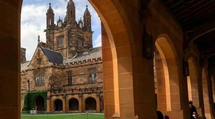 悉尼大学2019高考分数要求重磅出炉!高考生必看!,南星教育推荐留学资讯