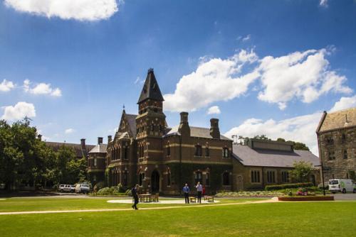 澳洲排名第一和第五的大学专业分析要了解一下吗?,南星教育推荐留学资讯