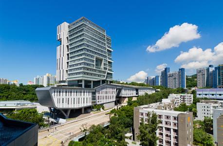 香港城市大学五大热门专业又来了!这次一定有你向往的心头爱~