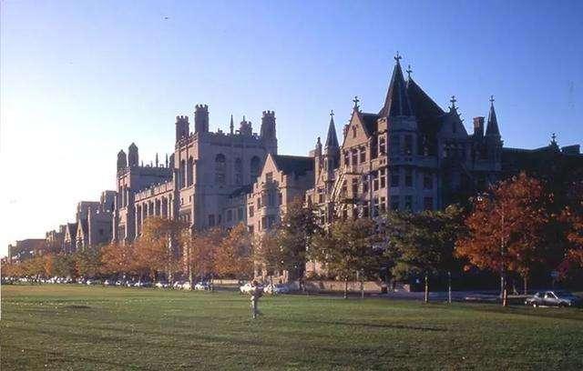 出国留学必须看的大学排名榜单,助你选校一臂之力
