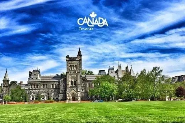 高考后留学加拿大申请全攻略
