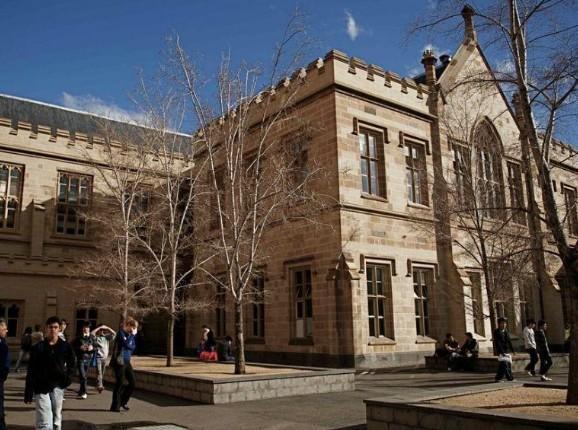 高考后留学澳洲,哪些名校最适合你?