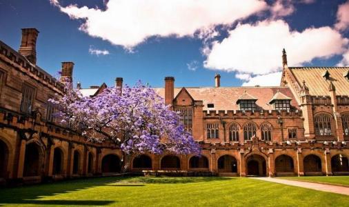 如何申请悉尼大学本科以及申请时间和费用问题