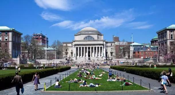 留学生最爱扎堆的10所美国大学,附热选专业!