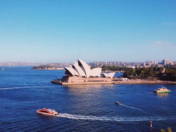 2020QS全球最佳留学城市榜出炉!墨尔本悉尼皆在前十