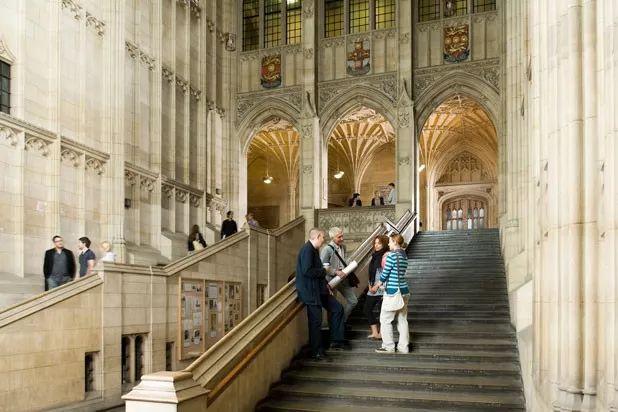 国内认可的英国大学有哪些?