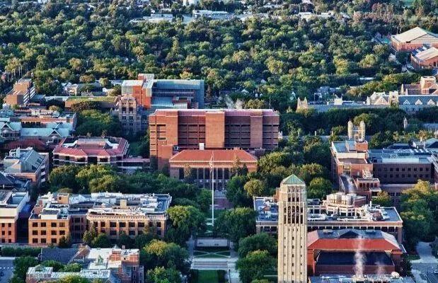 美国留学,是选择大学城还是大城市?