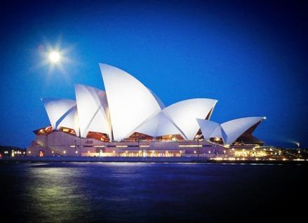 澳大利亚留学后就业率大分析!