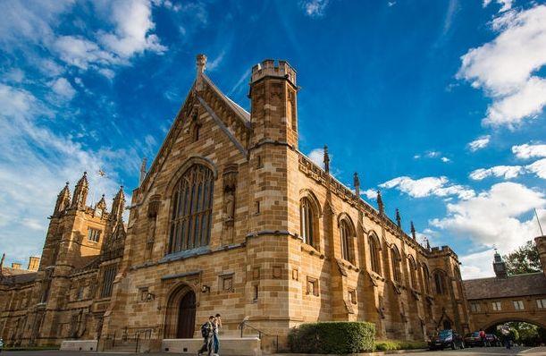 最新悉尼大学排名汇总,这么多专业进入世界百强!
