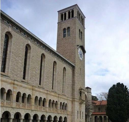 申请西澳大学需要哪些条件?