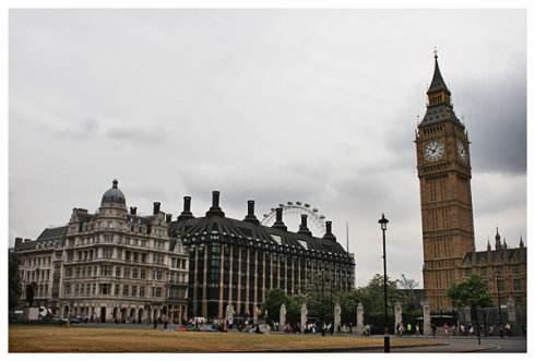 英国留学,如何选最适合自己的学校?
