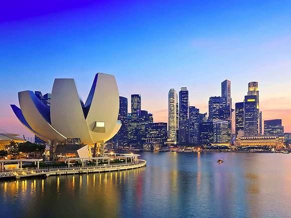 新加坡为何能成为海外学生留学的热门选择?