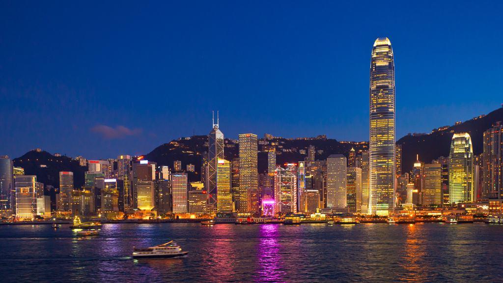 香港八大院校语言要求汇总,南星教育推荐留学资讯