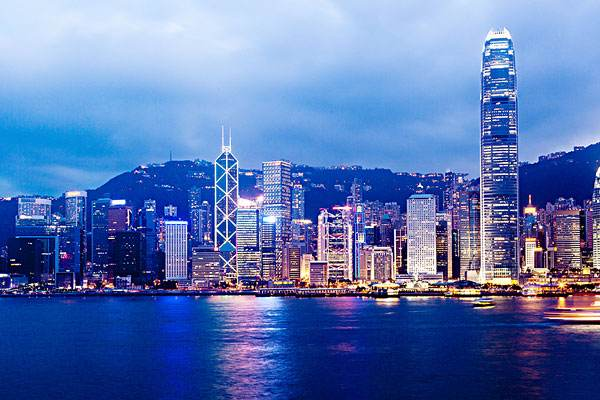香港八大研究生申请最全指南!