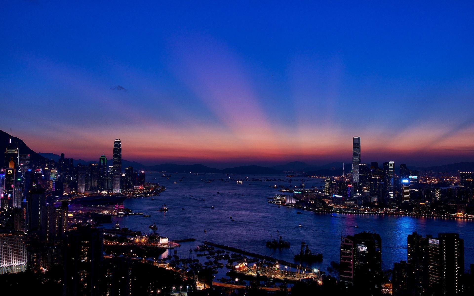 最完整的香港研究生申请攻略