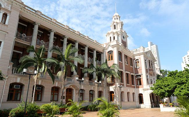 2021香港大学热门专业排名