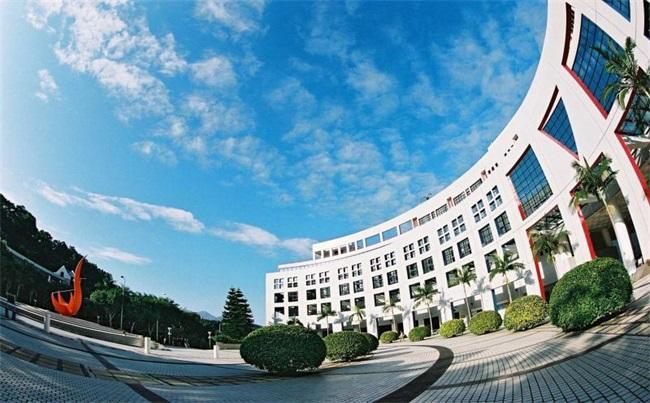 香港科技大学会计理学硕士排名