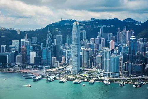 香港城市大学公共政策与管理硕士排名