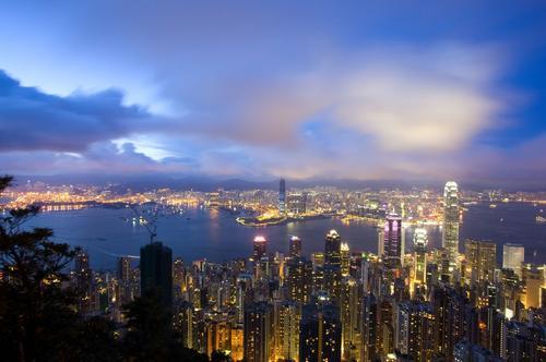 2021香港研究生申请攻略
