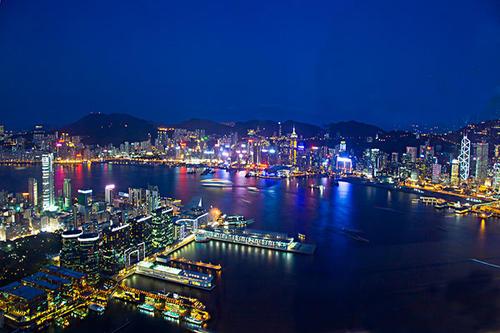 香港八大名校工科硕士热门专业申请要求