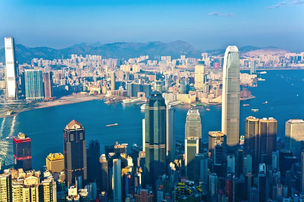 香港研究生申请