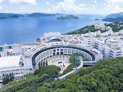 香港科技大学金融科技硕士申请条件
