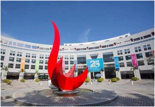 香港科技大学商务分析硕士