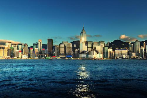 香港八大研究生申请条件