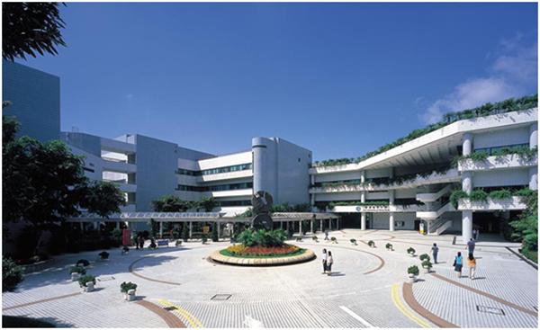 香港城市大学研究生攻略