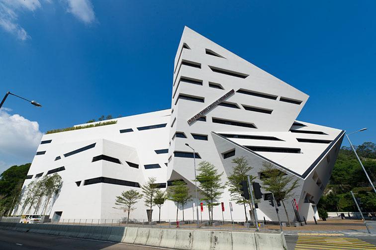 香港城市大学研究生专业有哪些