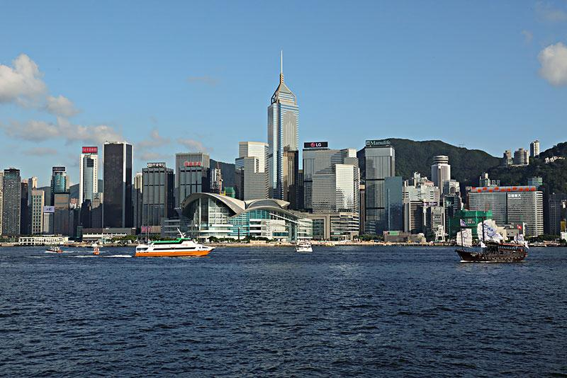 香港研究生就业前景
