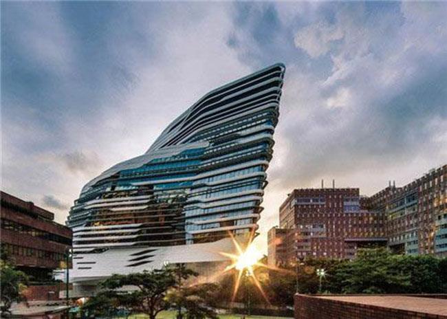 香港城市大学研究生申请条件