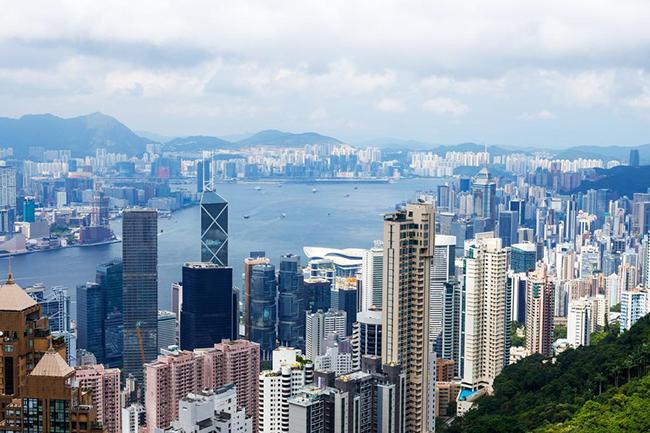香港城市大学电子商贸硕士