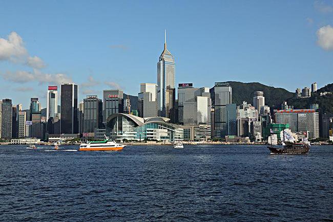 香港城市大学电子资讯工程硕士就业前景