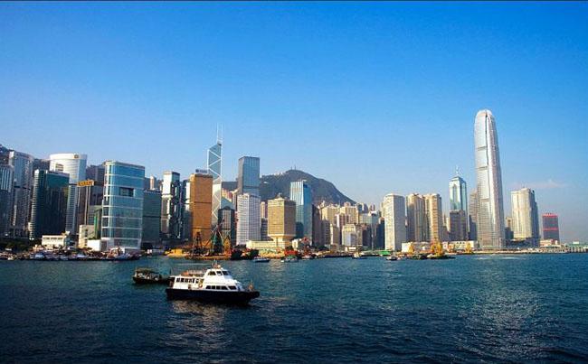 香港城市大学化学硕士学费及申请指南