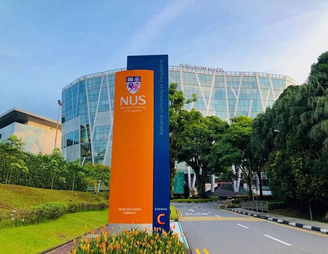 新加坡国立大学机械工程硕士学费及申请攻略
