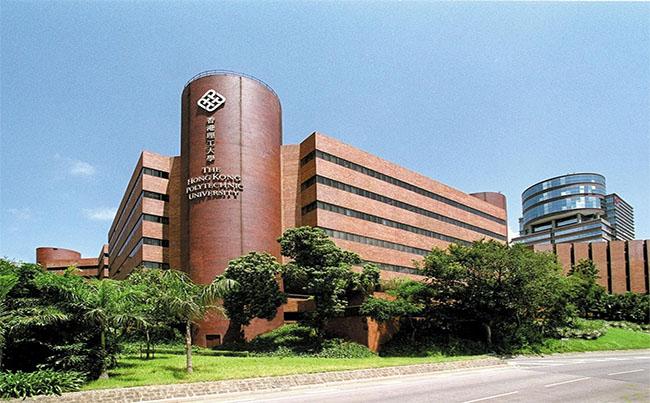 香港理工大学生物医学工程硕士学费及申请要求