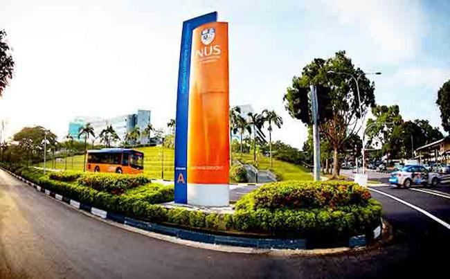 新加坡国立大学系统分析硕士学费及申请要求