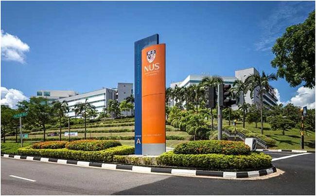 新加坡国立大学读研费用及申请攻略