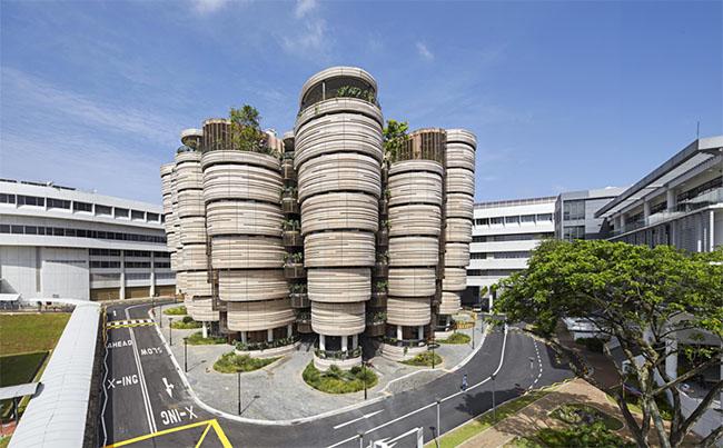 新加坡材料专业排名及硕士录取要求