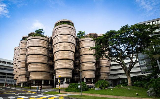 新加坡传播专业排名及硕士录取要求
