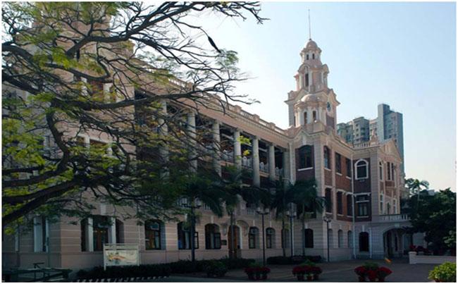 2022香港硕士一年留学费用