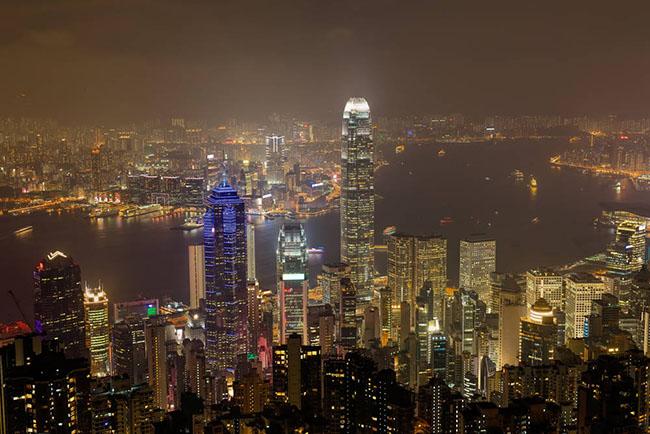 2022香港世界知名专业盘点